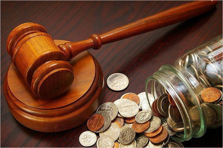 практика взыскания долгов по алиментам