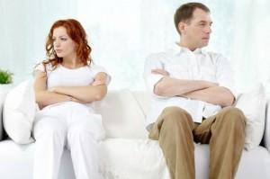 Посему оазводят ся после 20 лет брака