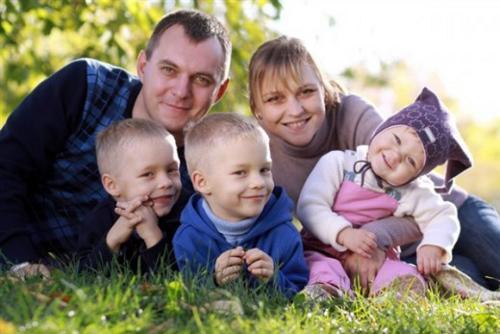 Подоходный налог с зарплаты в 2019 году россии многодетных семей