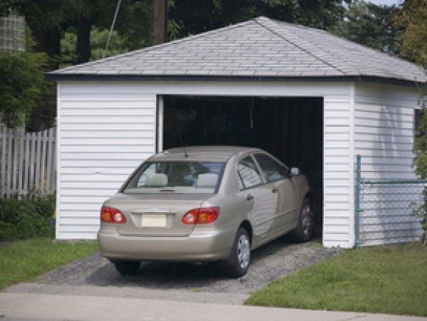 Что дает приватизация гаража (данные плюсы)