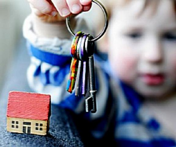 Можно ли оформить квартиру на несовершеннолетнего ребенка в России?