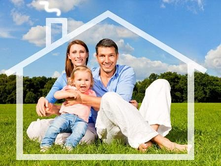 Выделение долей детям после погашения ипотеки материнским капиталом
