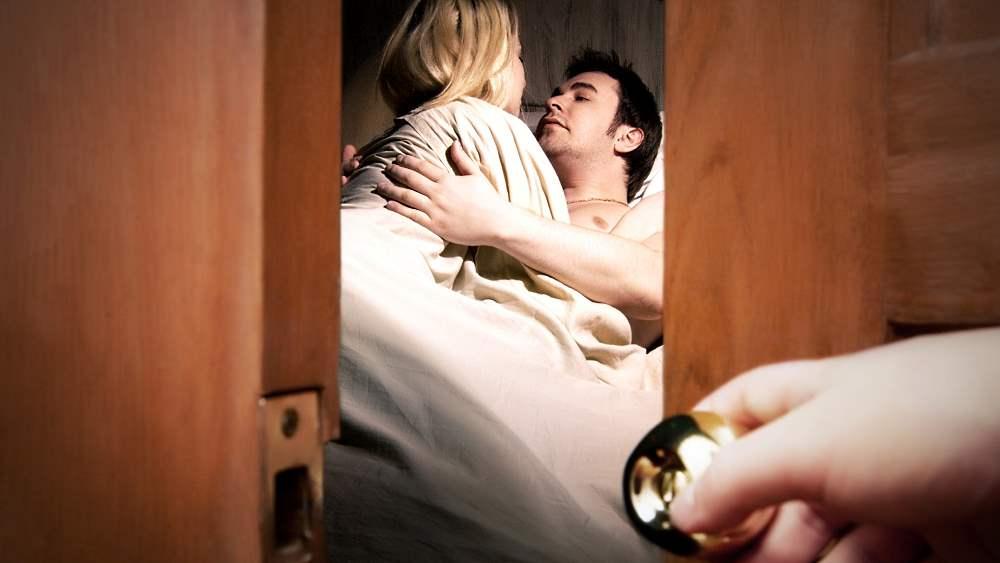 Жить не хочу после измены мужа