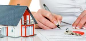 Сколько будет стоить переоформить дом на себя