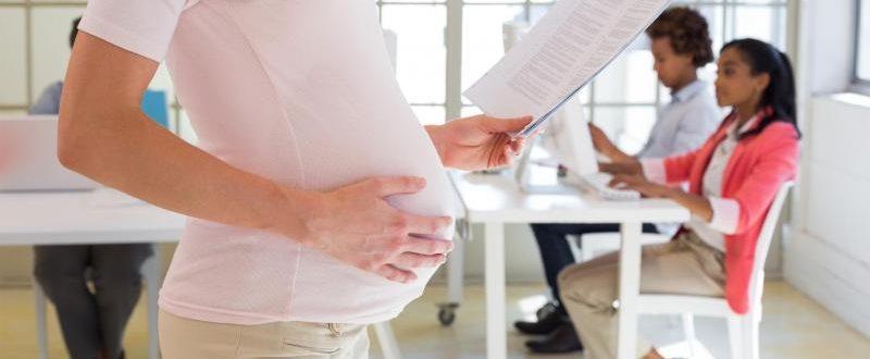 Налоги с пособия по беременности и родам