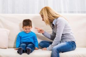 Нарушение прав ребенка по гражданскому кодексу считаются какими