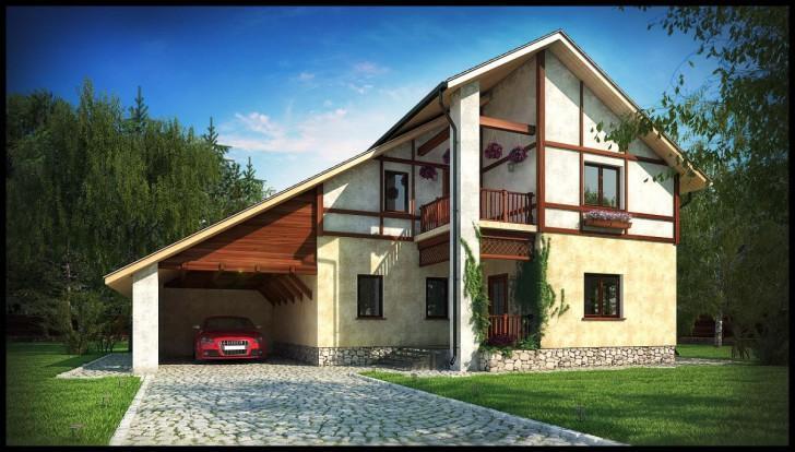 Оформление дома в собственность на своей земле