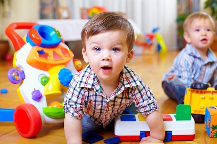 Правила оплаты детского сада средствами Материнского капитала