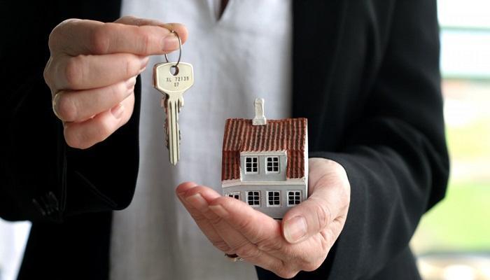 Кому достанется дом после смерти родителей если нет завещания