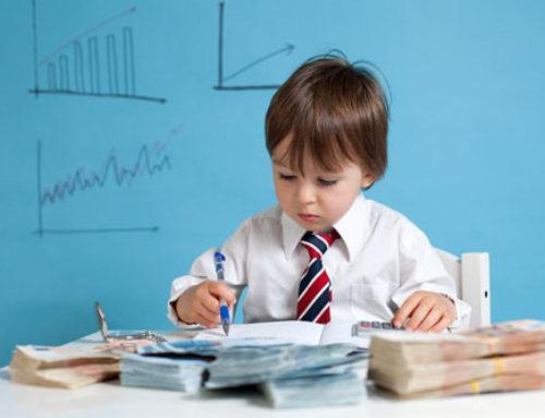 Платят ли несовершеннолетние дети налог на имущество
