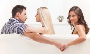 Изменяет муж как узнать что он