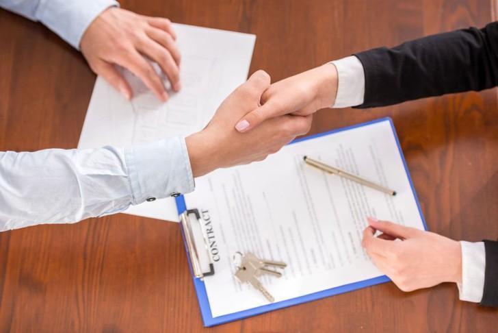 Образец и особенности составления соглашения о разделе наследственного имущества между наследниками