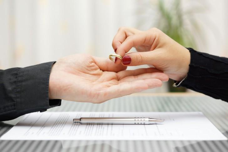 Какой процент развода при браке в 20 лет