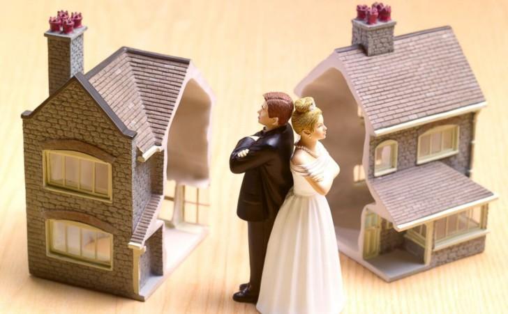На что может претендовать муж при разводе