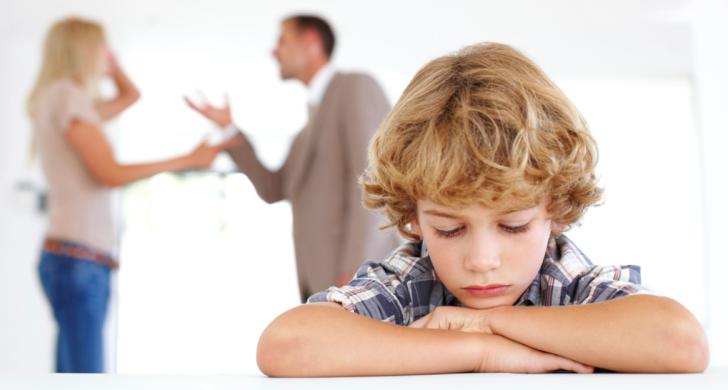 Мать не дает общаться с ребенком отцу судебная практика