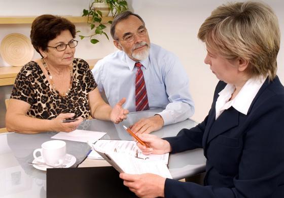 Сделки с недвижимостью между близкими родственниками