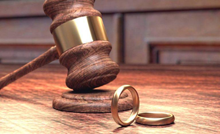Заявление на развод если есть ребенок