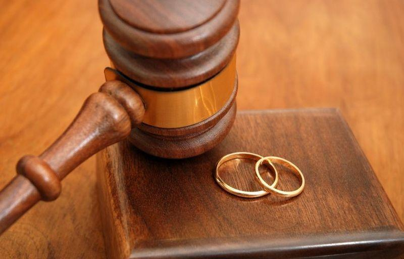 Если двое не явились на развод разведут ли