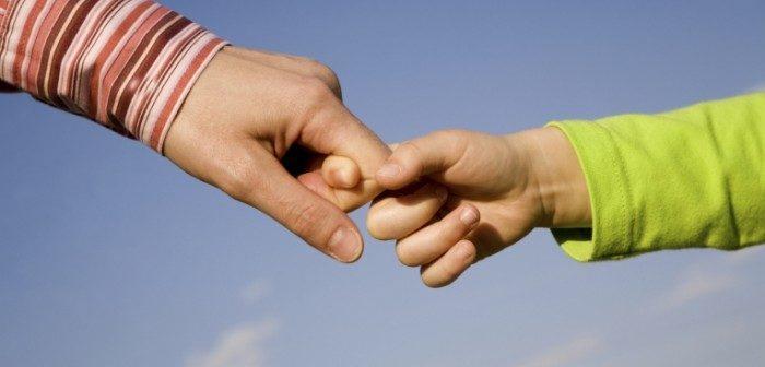 Соглашение об определении места жительства ребенка, образец