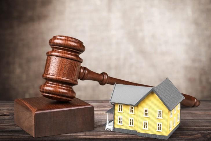 Что делать после установления судом факта принятия наследства