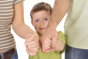 Как удочерить девочку из дома малютки
