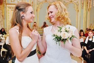 В каких странах разрешены однополые браки