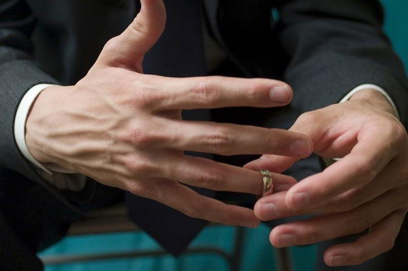 Что делать если муж подает на развод