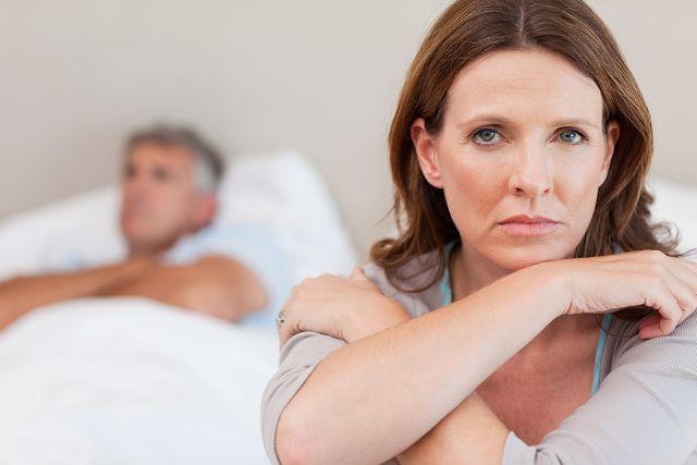 Развод после 45 лет как жить